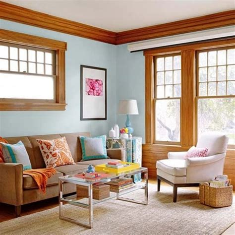 paint colors for living rooms with oak trim paint colors for rooms trimmed with wood paint colors