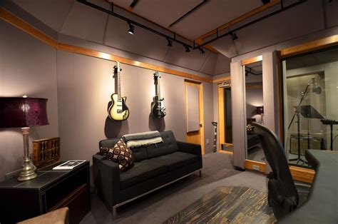 home studio wall design interior things to consider when creating your own home