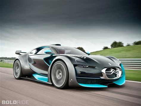 Citroen Supercar by 2010 Citroen Survolt Concept Supercar Supercars Fs