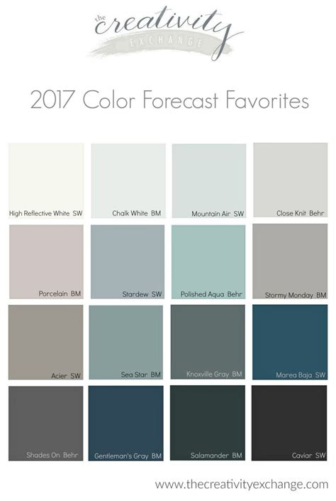 behr paint colors new bamboo 2017 paint color forecast with spaces painted in these