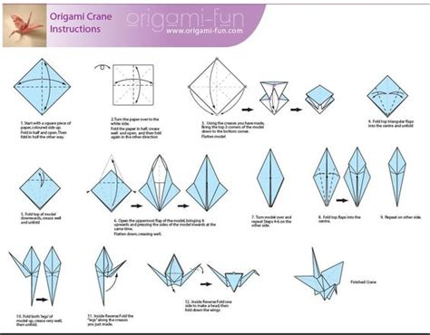origami story the japanese believe a story that folding 1000 origami