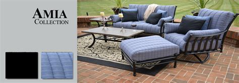 seating patio furniture sets view all cast aluminum patio furniture seating sets