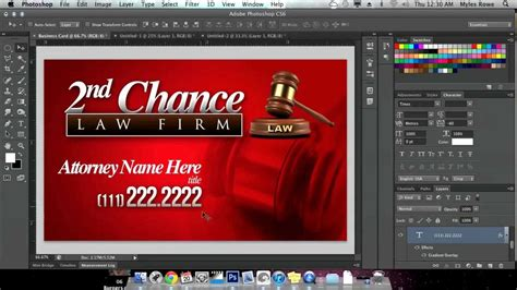 how to make business cards on photoshop cs6 how to create business card in adobe photoshop cs6