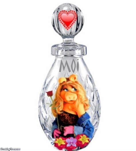 where can i buy aroma miss piggy perfume pictures