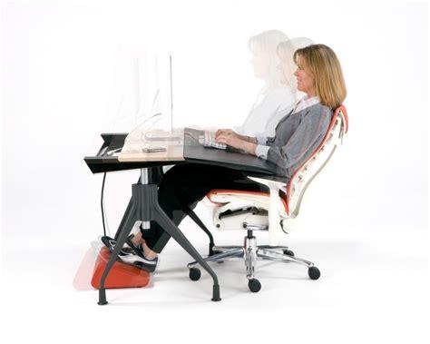 ergonomic desk chair for ergonomic computer desk design minimalist desk design ideas