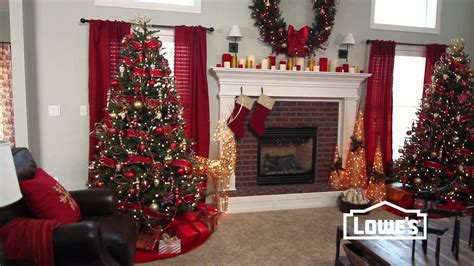 no room for tree ideas decorating tips lowe s creative ideas