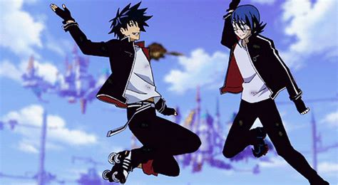 air gear review fly to the skies air gear review litakinoanimecorner