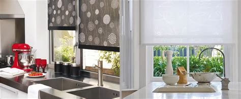 kitchen window blinds ideas kitchen blinds made to measure trade blinds