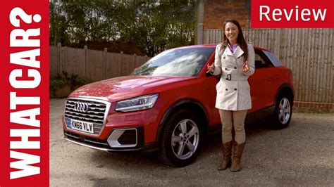 Smallest Suv by 2018 Audi Q2 Suv Review Is Audi S Smallest Suv A Hit