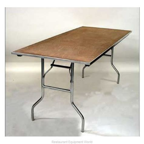 maywood dlorig42sq folding table 42 maywood furniture mp3096 folding table rectangle