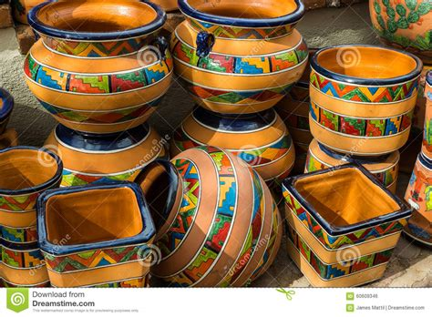 mexican pottery planters mexican clay pottery planters www imgkid the image