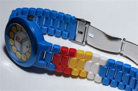 legos for adults lego starts producing watches for adults sticking to its