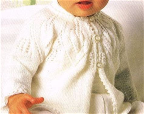 vintage knitting patterns for babies free vintage knitting patterns for babies crochet and knit