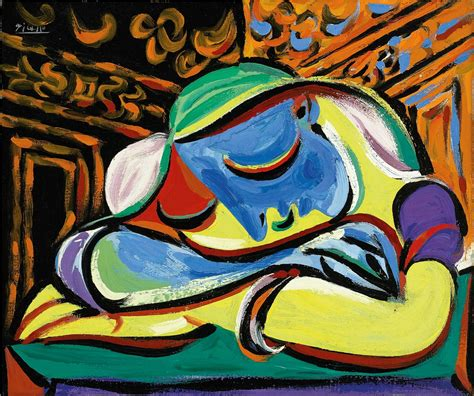 picasso paintings most picasso masterpiece makes 163 13 48 million for scientific
