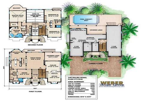 small luxury home floor plans mediterranean house floor plans small luxury mediterranean house plans beachfront home plans