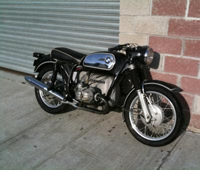 Bmw R75 For Sale by 1971 Bmw R75 5 For Sale