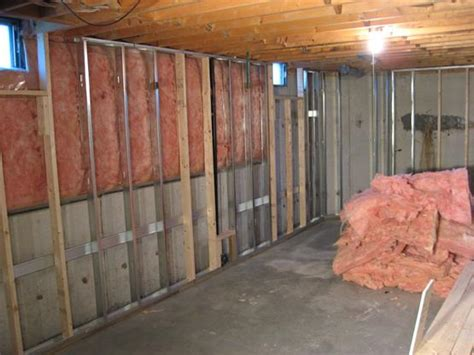 what of insulation for basement don t go this winter smart denver real estate