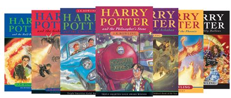 harry potter picture book harry potter series 7 ebooks biggtrixs