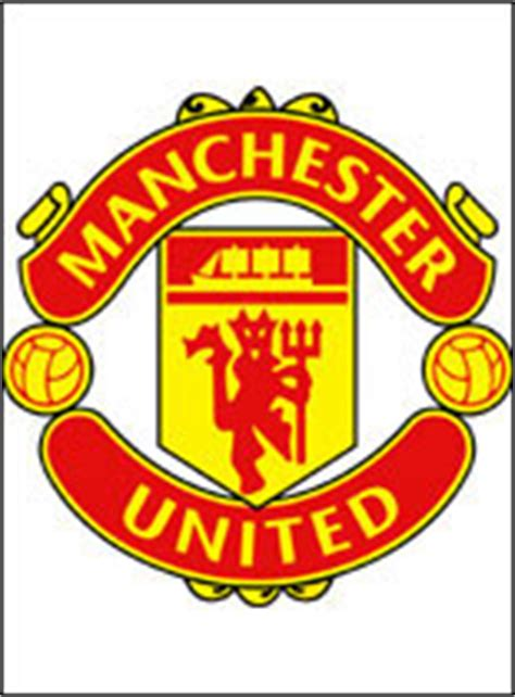 coloring page of manchester united f c logo coloring pages