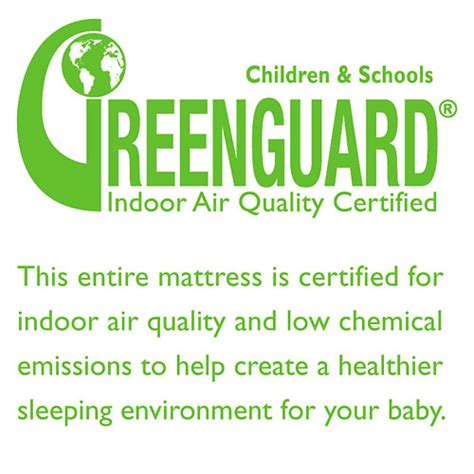 greenguard certified crib mattress kolcraft and sealy crib mattress simply the best choice