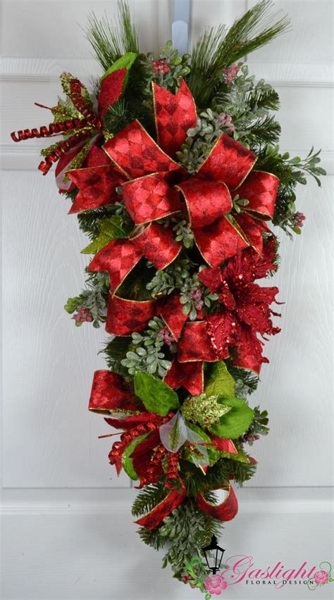 garlands and swags 122 best swags garlands etc images on
