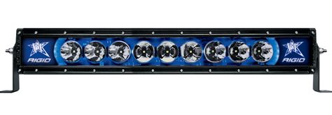 rigid led light bar reviews new rigid industries radiance led light bars nissan