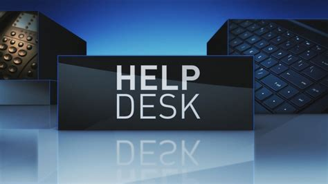 it help desk managed services