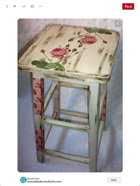 vintage decoupage furniture 45 best images about m 211 veis restaurados restored