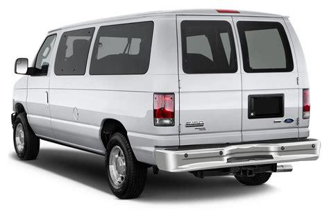 ford transit van to offer diesel engine option