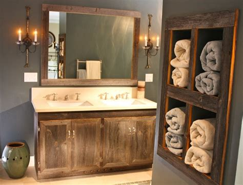 rustic mirrors for bathrooms frame a rustic bathroom mirrors with molding doherty house