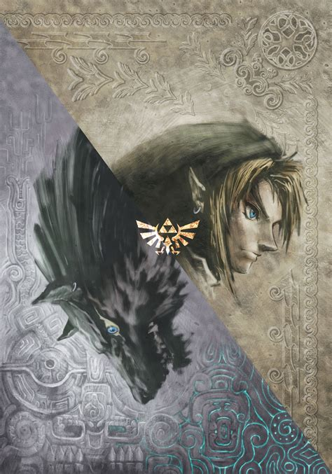 twilight princess twilight princess artwork pictures