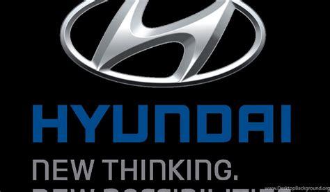 Hyundai Logo Png by Hyundai Logo Png Image Desktop Background