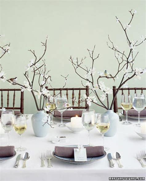 wedding centerpiece branches finding branches for centerpieces weddingbee photo gallery