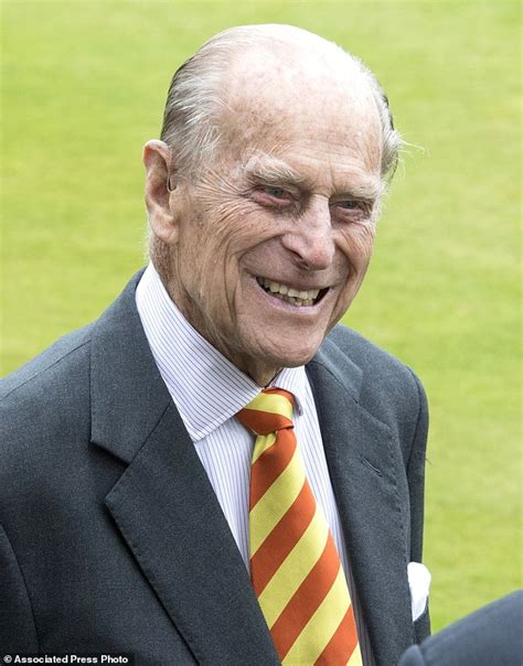 prince philip the prince philip jokes about advanced years