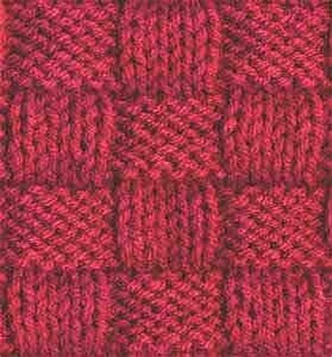 how to knit basket weave stitch 17 best images about stitch patterns on cable