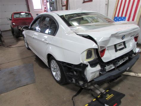 2006 Bmw 325i Parts by Parting Out 2006 Bmw 325i Stock 160123 Tom S Foreign