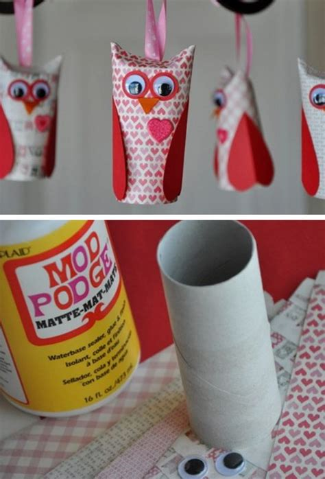 diy valentines crafts for diy s day crafts for toddlers