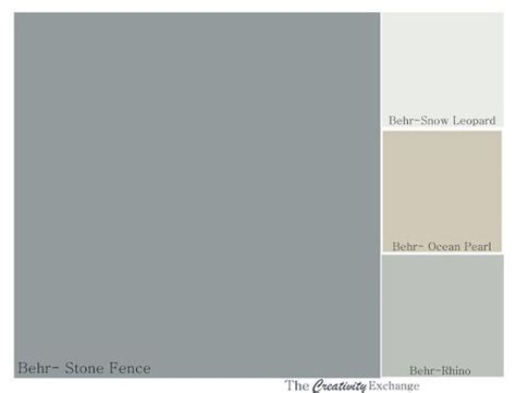 behr exterior paint color palette 17 best images about behr paint colors on