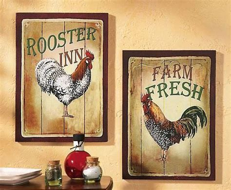 chicken home decor 251 best images about roosters on rooster