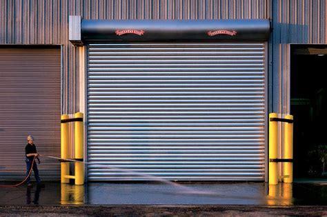 commercial overhead door sizes rolling steel doors by overhead door