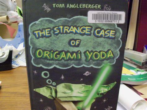 The Strange Of Origami Yoda Reading Level 28 Images