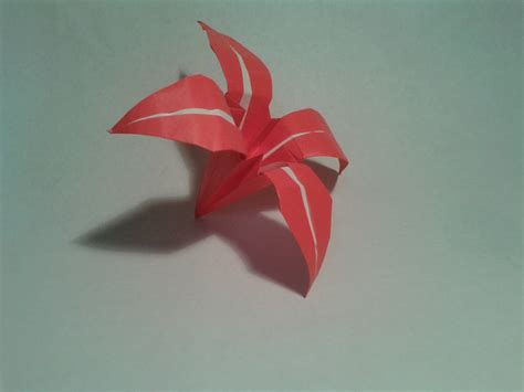 simple origami flowers easy origami flower 2016