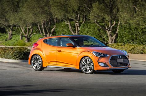 Hyundai Voloster by 2017 Hyundai Veloster Reviews And Rating Motor Trend