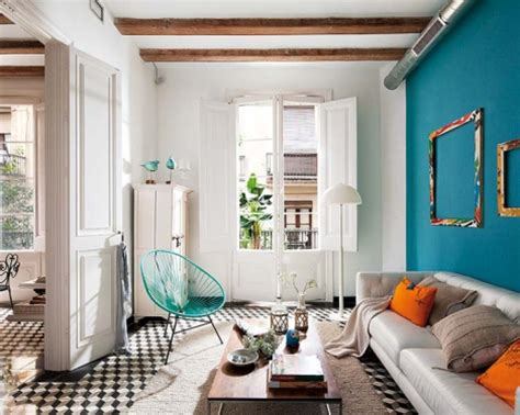 retro home interiors modern vintage interior design interior design