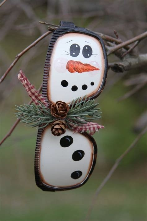 recycled materials ornaments 17 recycled craft ideas for tree ornaments