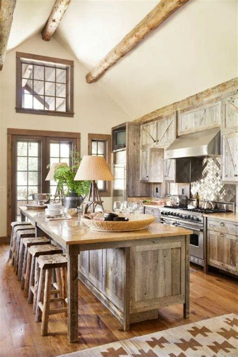 country kitchen designs 2013 20 country kitchens with character decoholic