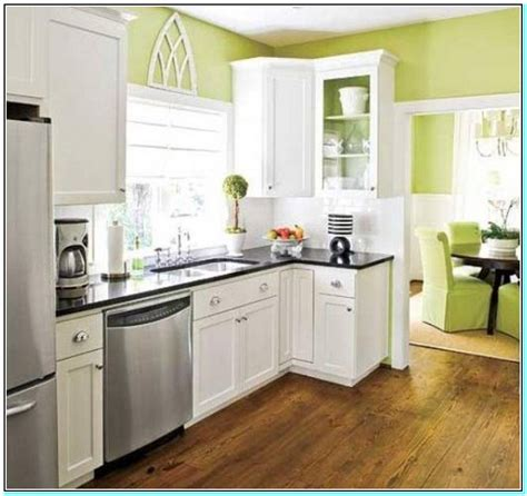 paint colors for small kitchen with white cabinets paint colors for small kitchens with white cabinets