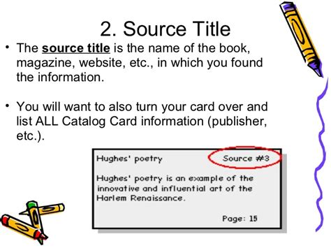 how to make research note cards term paper source cards writefiction581 web fc2