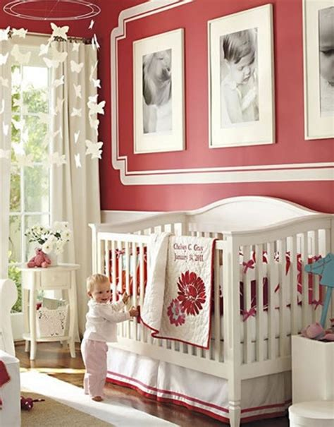 paint colors for nursery 23 ideas to paint nursery walls in bright colors kidsomania
