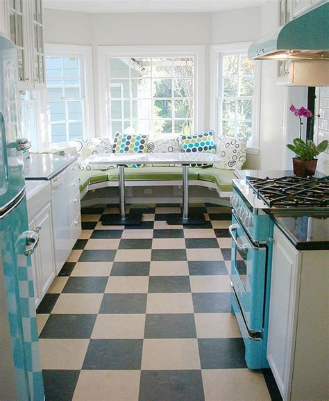 50s kitchen ideas retro kitchens that spice up your home